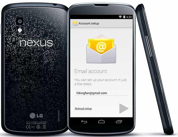La app genérica de correo electrónico de Google aterriza en Google Play