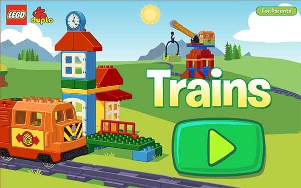 LEGO Duplo Train, juega y aprende con esta estación de tren