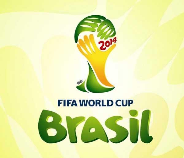 Ensaya para el Mundial de Fútbol de Brasil con estos juegos
