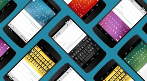 Microsoft compra el teclado para móviles SwiftKey