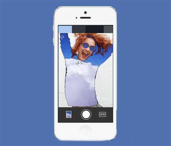 to.be Camera, retoca tus vídeos y GIFs con esta app para iPhone