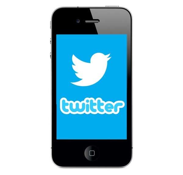 Twitter experimenta con el botón Compartir por WhatsApp