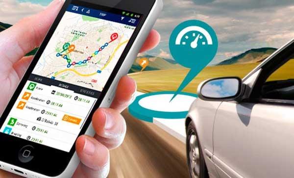 Drive Smart, conoce qué clase de conductor eres con esta aplicación