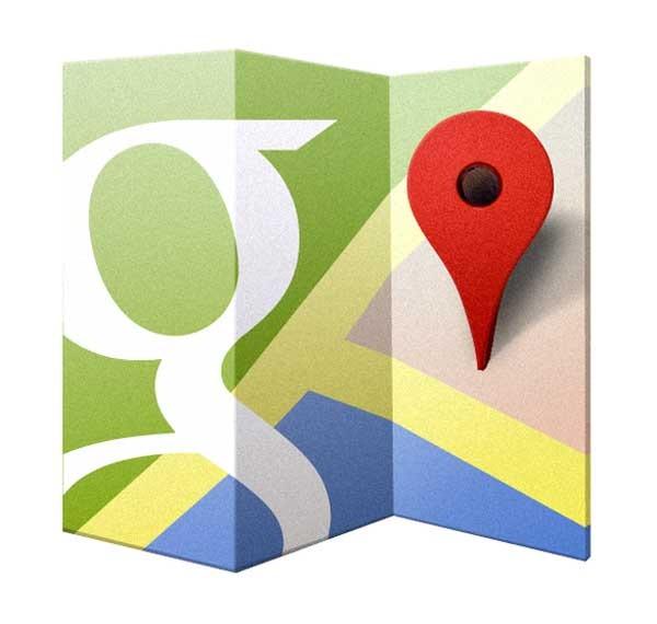 Google Maps ahora se controla con la voz y ofrece datos a los ciclistas