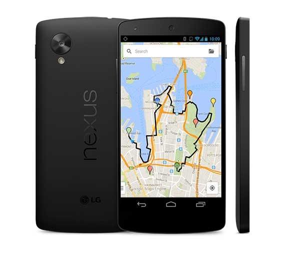 Cómo crear tus propios mapas de Google Maps