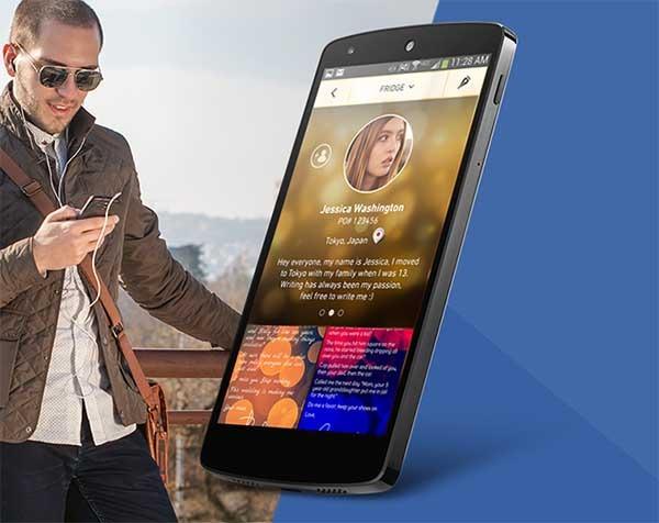 Lettrs, una app de mensajería centrada en las cartas