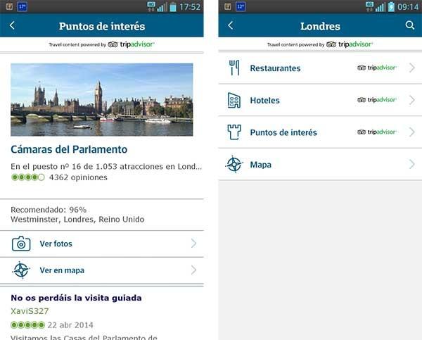 Viajar Al Extranjero La App De Moda Para Viajar Por Europa: Travel, La App De Movistar Para Los Usuarios Que Viajen Al