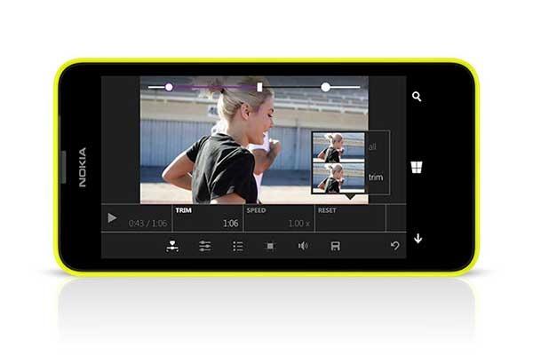 Video Tuner, crea y edita vídeos en tu Nokia Lumia WP 8.1