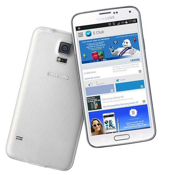 S Club, descubre contenidos y ofertas exclusivas para tu Samsung Galaxy