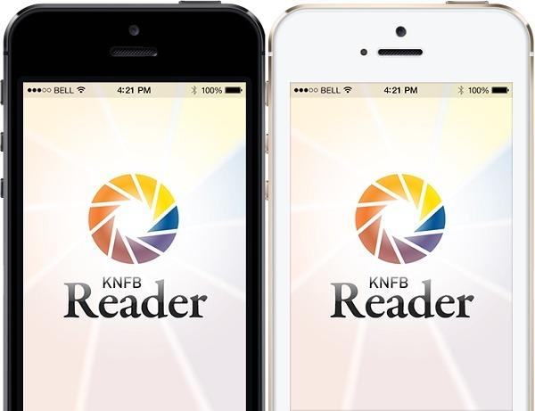 K-NFB Reader