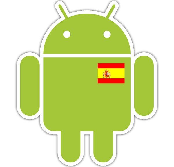 Las 10 aplicaciones españolas más descargadas para Android