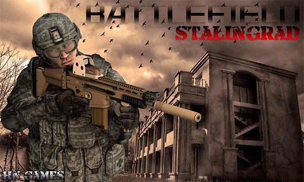 Battlefield Stalingrad, métete en la piel de un francotirador con este juego