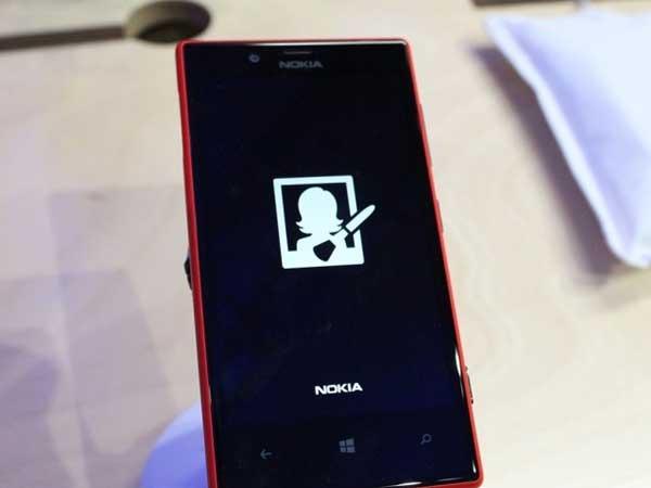 Lumia Selfie, toma autofotos también con la cámara trasera de tu Nokia Lumia