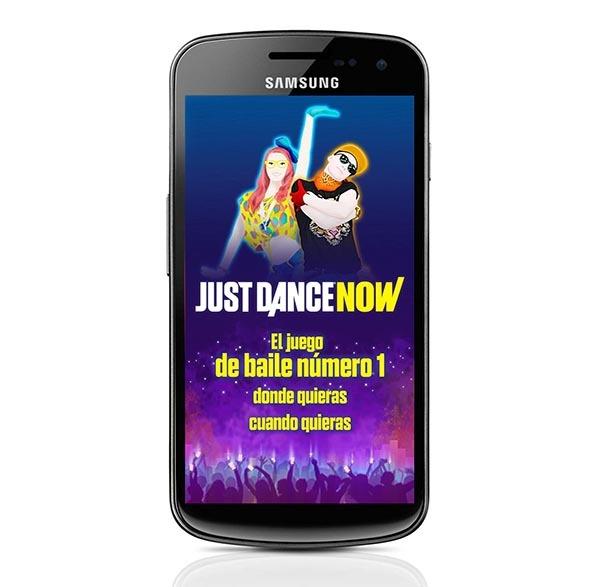 Just Dance Now, usa tu móvil como mando para bailar con este juego