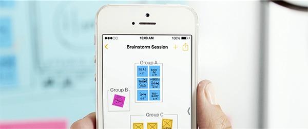 Post-it Plus, escanea y digitaliza todas tus notas en iPhone