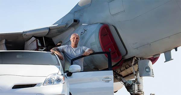 Uber lanza un proyecto para contratar a ex militares como conductores