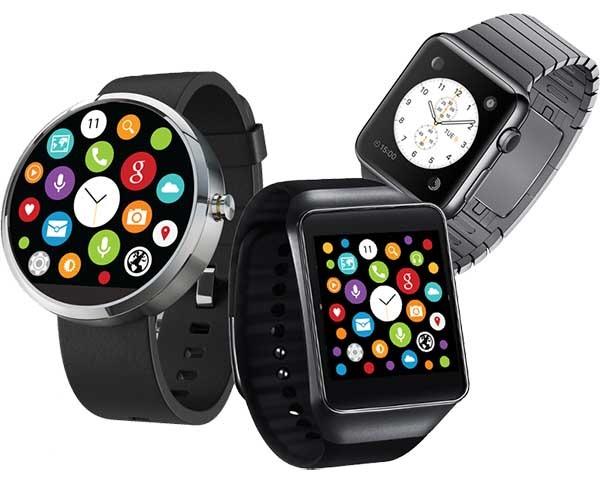 Cómo conseguir el aspecto del reloj Apple Watch en un Android Wear