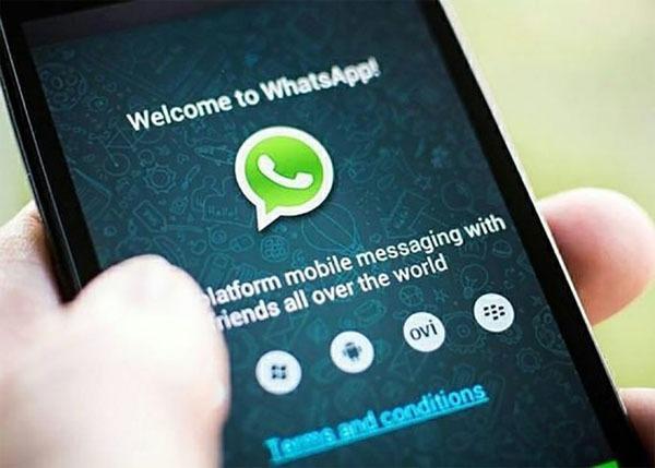 Las llamadas a través de WhatsApp están cada vez más cerca