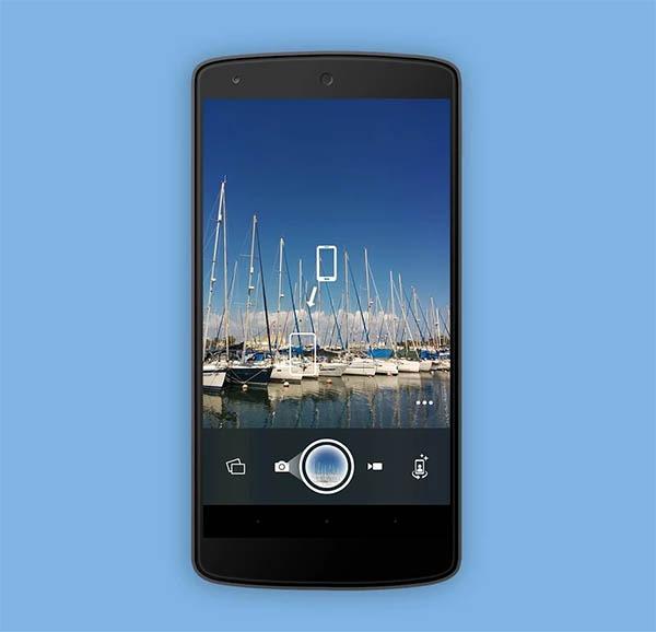 Camera51, toma fotos como un profesional con esta app