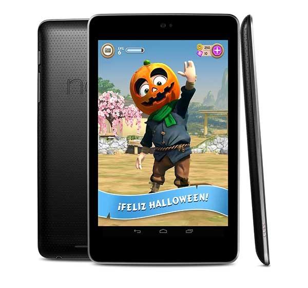 Clumsy Ninja, juega e interactúa con este patoso ninja en tu móvil