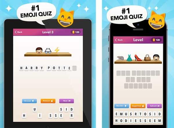 emoji quiz level 27