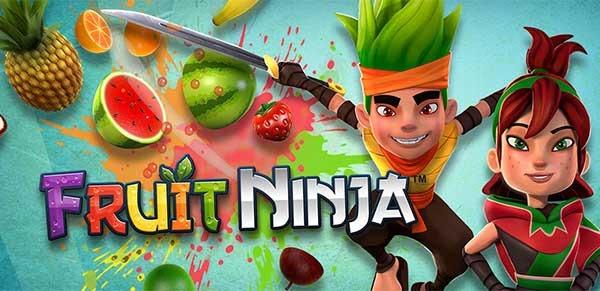 Fruit Ninja, el clásico juego de cortar fruta se renueva