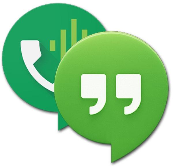 Hangouts se actualiza para mostrar el saldo restante para llamadas