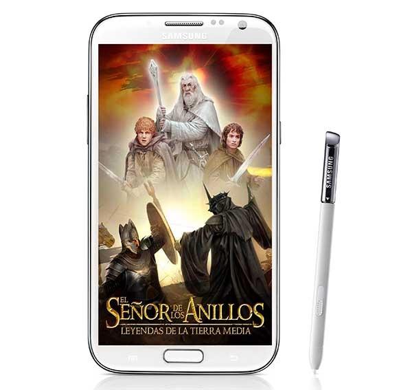 El Señor de los Anillos: Leyendas de la Tierra Media, juego gratis para móviles