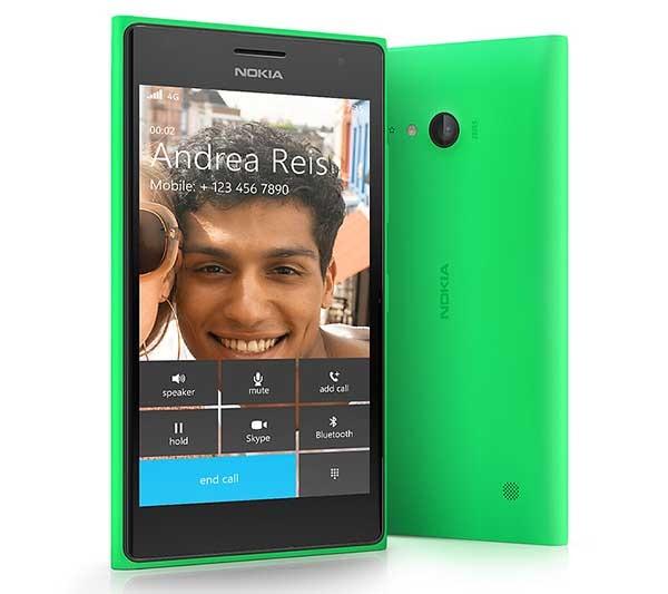 Skype Gift, Nokia regala tres meses de llamadas gratis a través de Skype