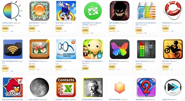 amazon black friday apps