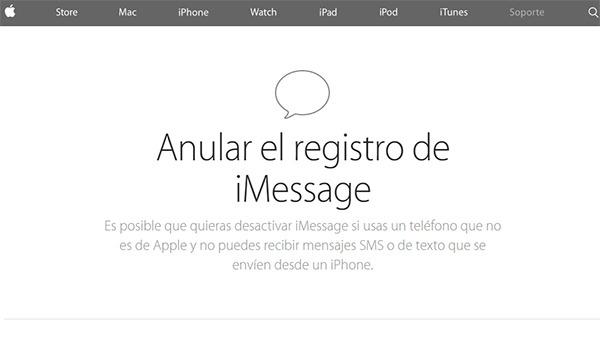 Apple soluciona el problema de los mensajes perdidos en iMessage