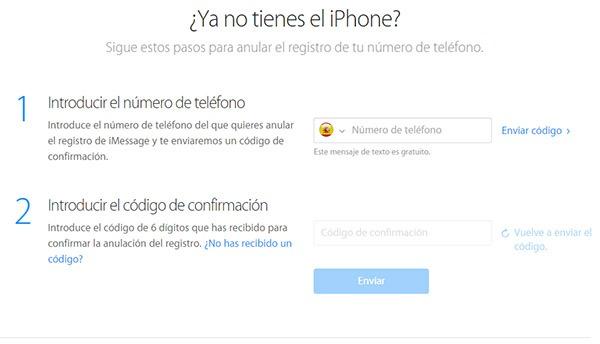 Apple soluciona iMessage
