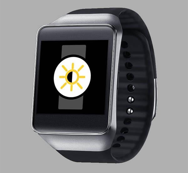Configura el brillo de tu reloj Android Wear automáticamente con esta app