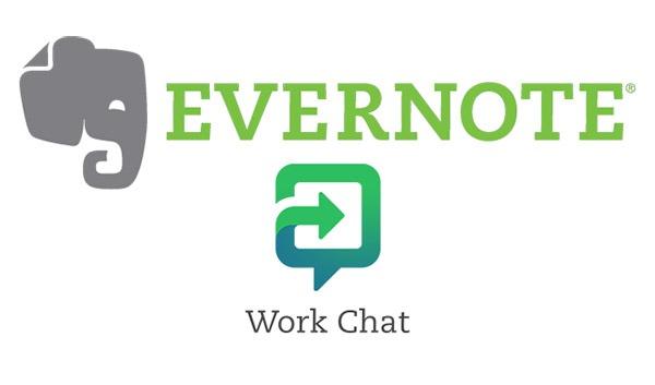 Evernote ahora incluye un chat para las notas compartidas