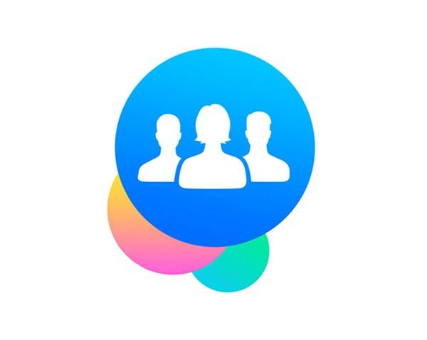 Los Grupos de Facebook ahora cuentan con su propia aplicación