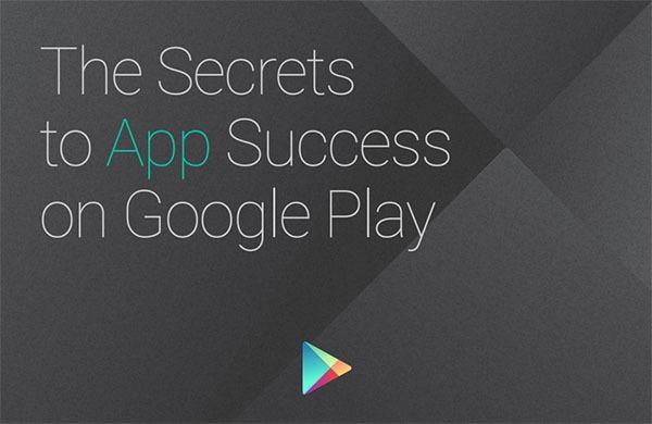 Google crea una guía para conseguir apps de éxito en Google Play