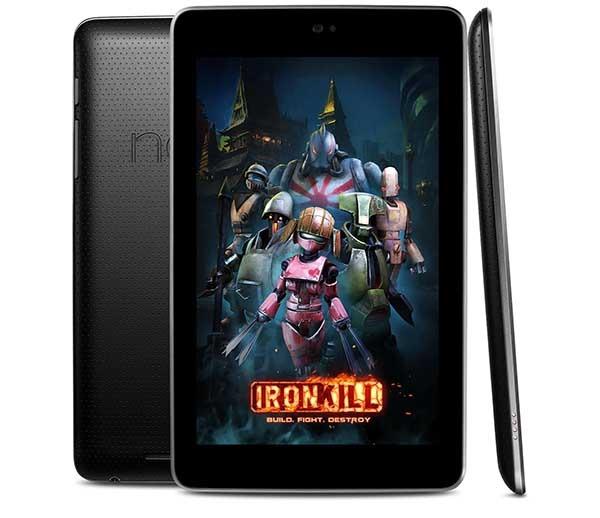 IronKill, crea, mejora y lucha con tu robot en este juego de combate