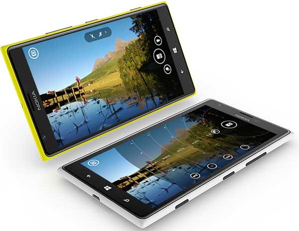 Las apps de Nokia cambian su nombre por Lumia