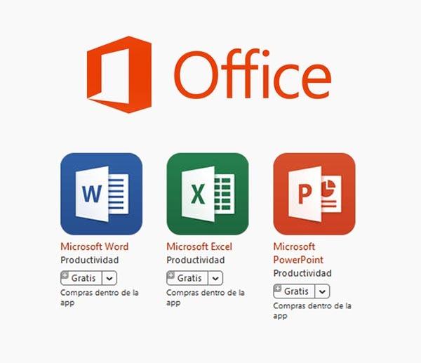 Cómo conocer todas las funciones de Microsoft Word, Excel y PowerPoint