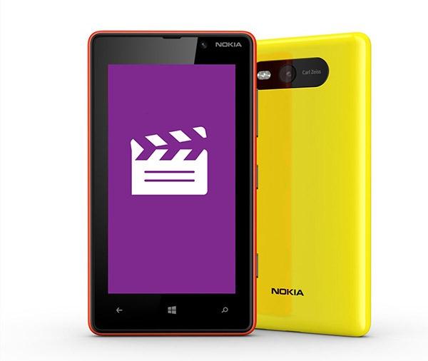 Movie Creator, crea toda clase de películas con los vídeos de tu Lumia