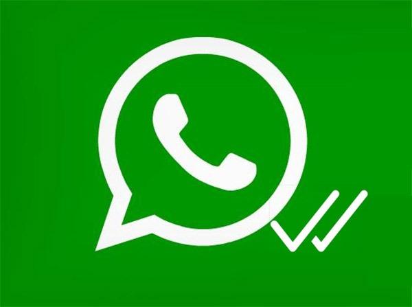 WhatsApp introduce el doble check azul para los mensajes leídos