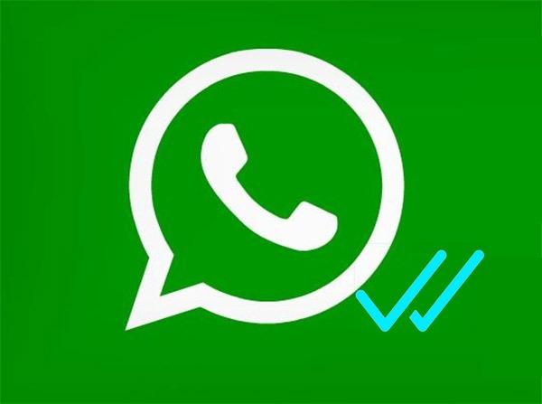 WhatsApp desactivar doble check azul