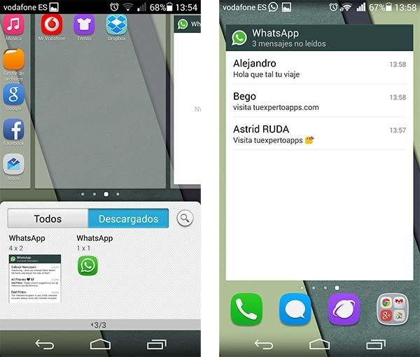 whatsapp evitar doble check azul