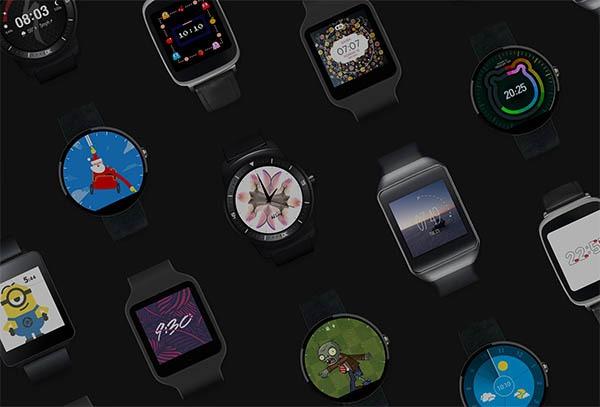 Cómo cambiar y personalizar la esfera de tu reloj Android Wear