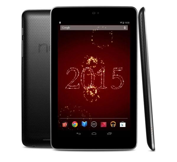 Felicita el Año Nuevo 2015 por WhatsApp con estas apps