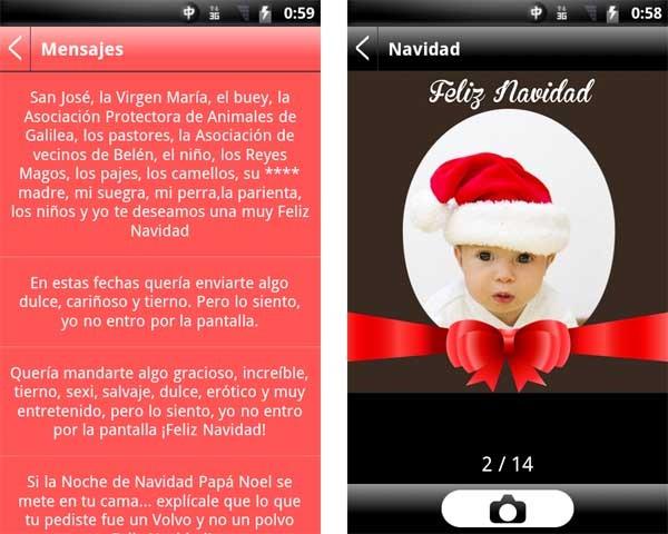 apps para felicitar Año Nuevo 2015 por WhatsApp