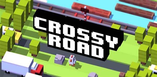 Crossy Road se convierte en un juego multijugador