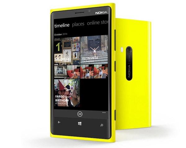 Storyteller, comparte ahora las fotos de tu Lumia a través de la web