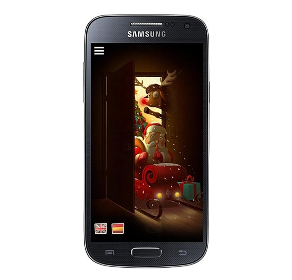 SantApp, haz que Papá Noel y los Reyes Magos visiten tu casa con esta app