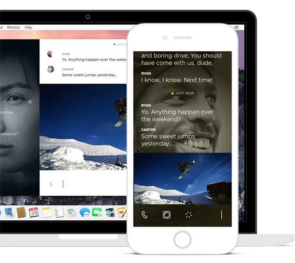 Wire, una app que mezcla lo mejor de Skype y WhatsApp